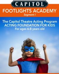Footlights Academy I
