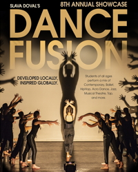 Dancefusion 8th Annual Showcase