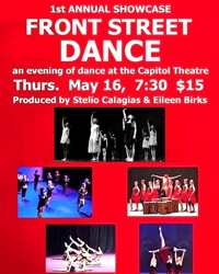 Front Street Dance Showcase