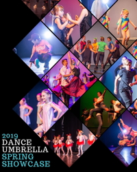 Dance Umbrella's 22nd Annual Showcase