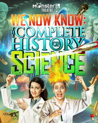 We Now Know: The History of Science