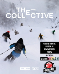 Faction Skis – the Collective