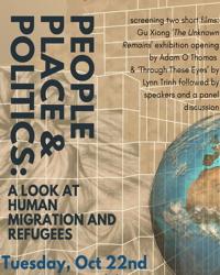 People, Place & Politics
