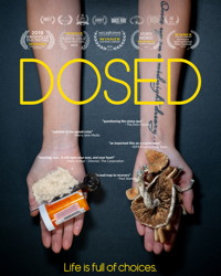 DOSED Documentary + Q&A