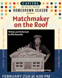 Matchmaker on the Roof