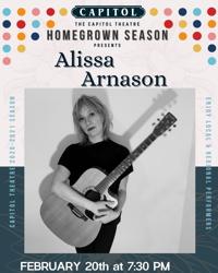 Alissa Arnason