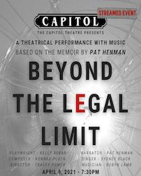 Beyond the Legal Limit -STREAM