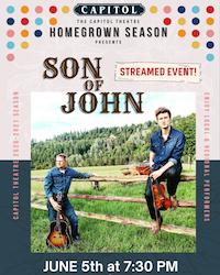 Son of John – STREAM